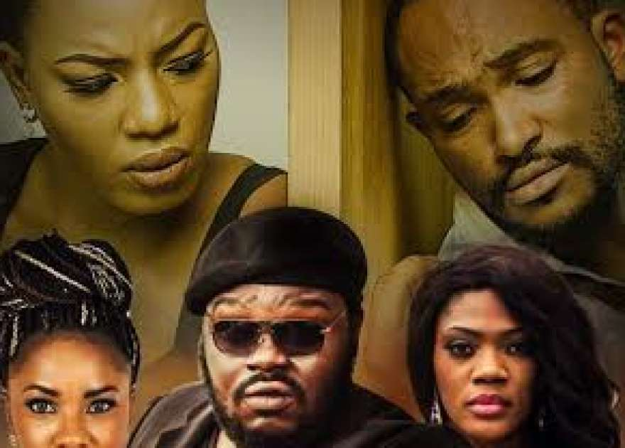 Download & Watch Trace Nollywood Movie Trailer