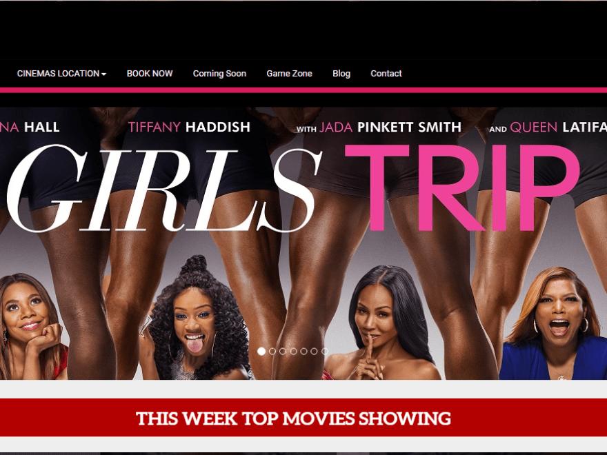 Buy Movie Tickets Online In Nigeria