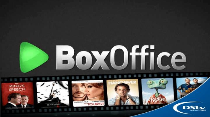 Download Box Office Movies DSTV Nigeria