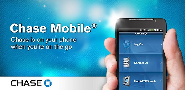 Download Chase Bank APK App For Android iPhone iPad