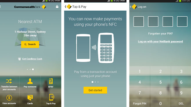 Download Commbank App For Android iPhone iPad