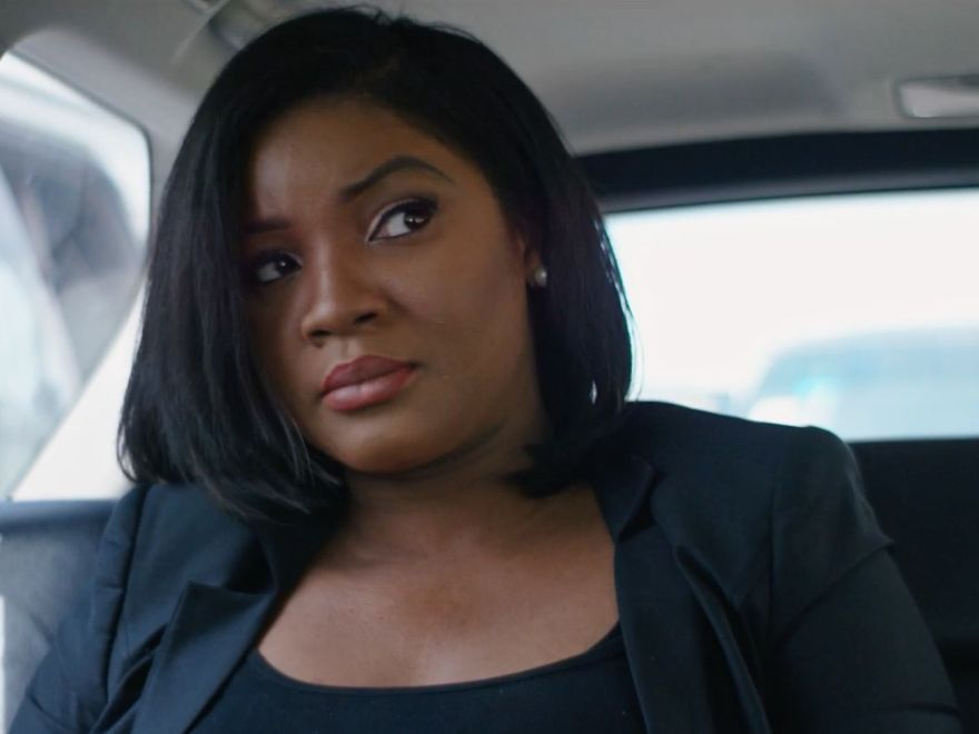 Download Omotola Jalade Movies Nollywood