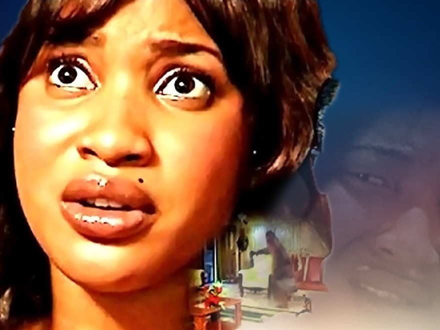 List Of Tonto Dikeh Nollywood Movies