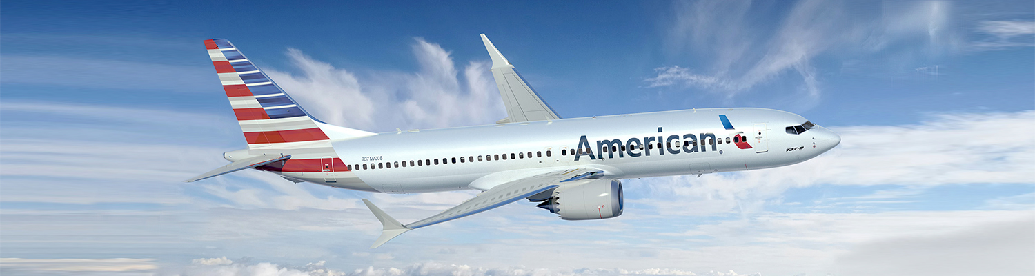 Download American Airlines Mobile App for Flight Booking and Boarding Pass