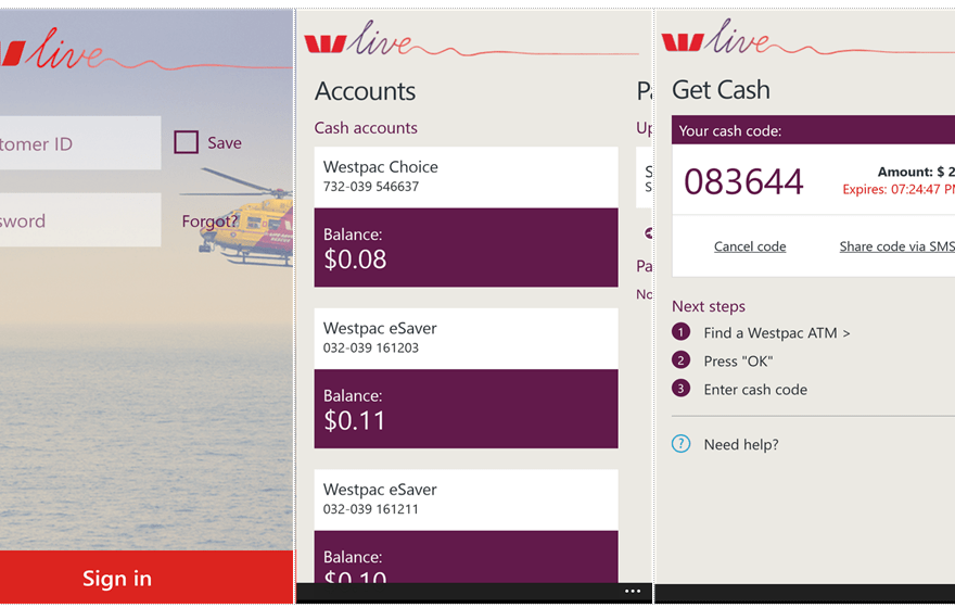 Download Westpac Mobile Banking App For Android iPhone