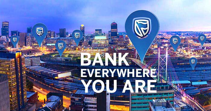 Standard Bank South Africa Banking App For Android