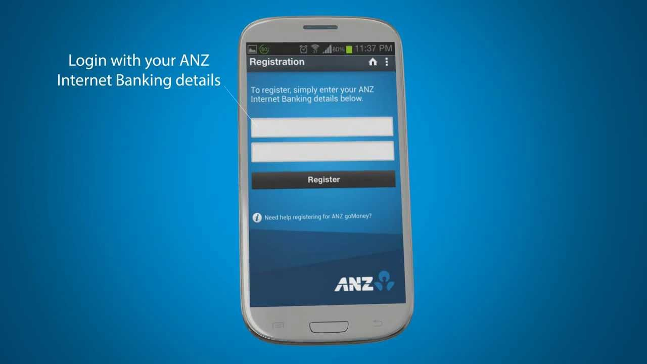 Get ANZ Mobile Banking App for Easy Internet Banking in Australia
