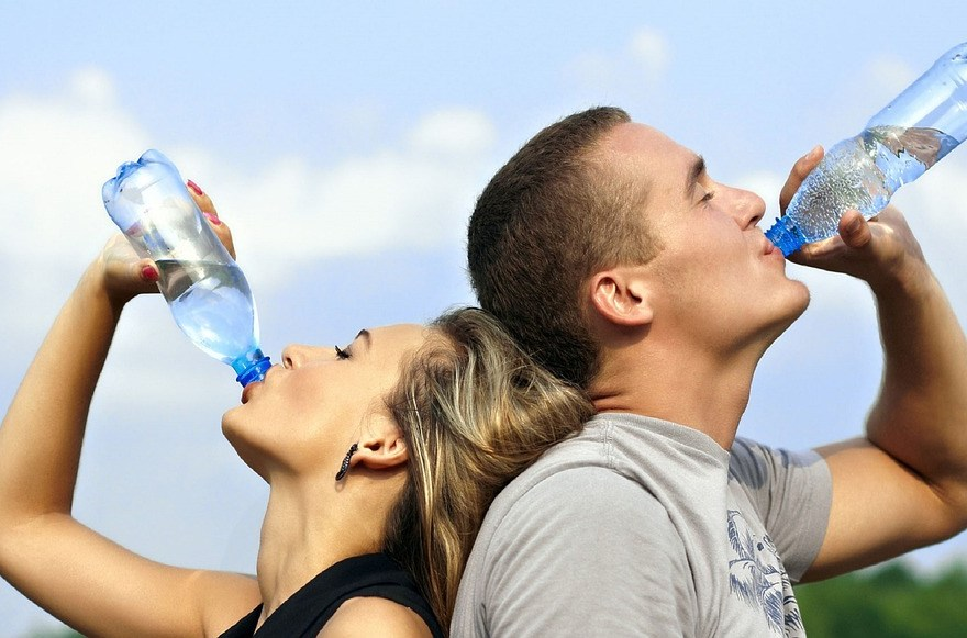 Drink Water Reminder App For Android