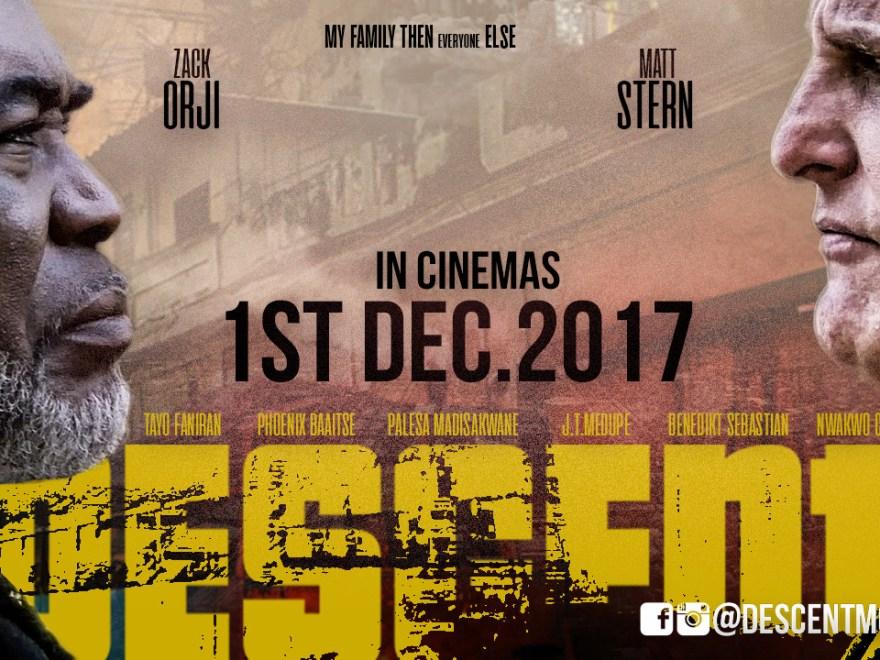 Descent Nigerian Nollywood Movie