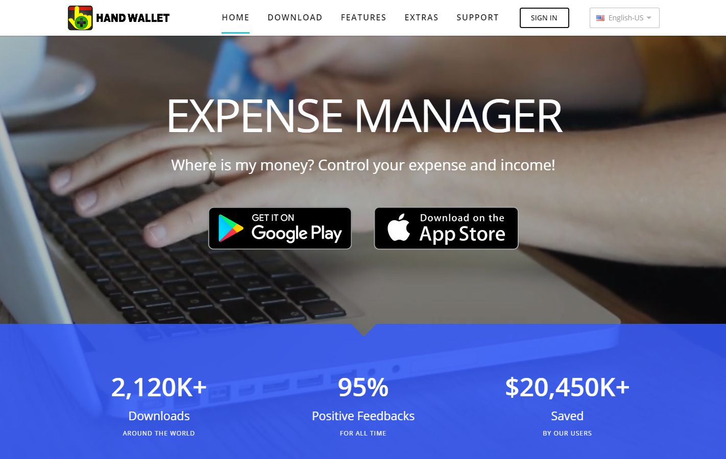 Daily expense software for pc