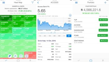 Download nigerian food recipes app videos book download yochaa app for latest nigerian stock gainers losers forumfinder Images