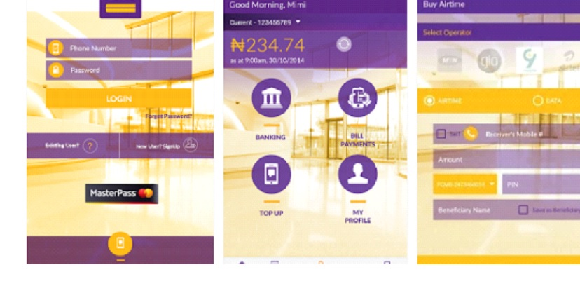 Download FCMB Mobile App for Instant Banking