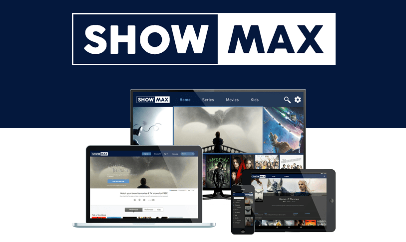 Download Movies from Showmax App on Device & DSTV Decoder