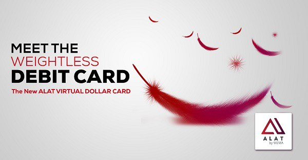 Buy US Dollars Online in Nigeria Using Wema Bank ALAT App