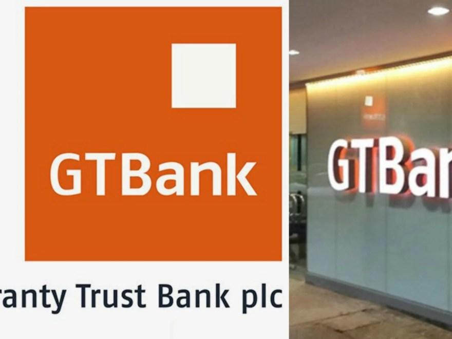 GTBank Whatsapp Banking