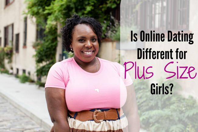 Meet American Plus Size Singles on WooPlus Dating App