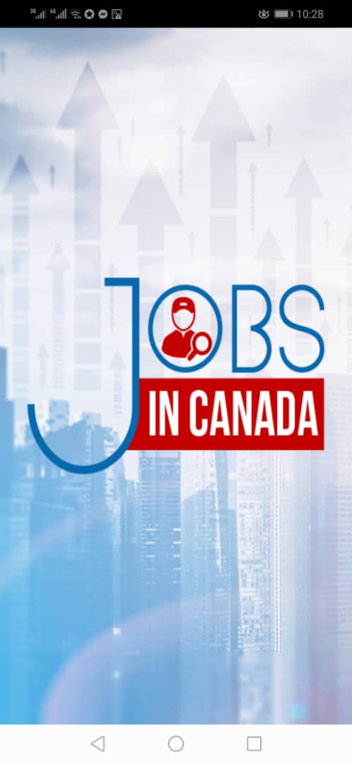 Get a Job in Canada from Nigeria