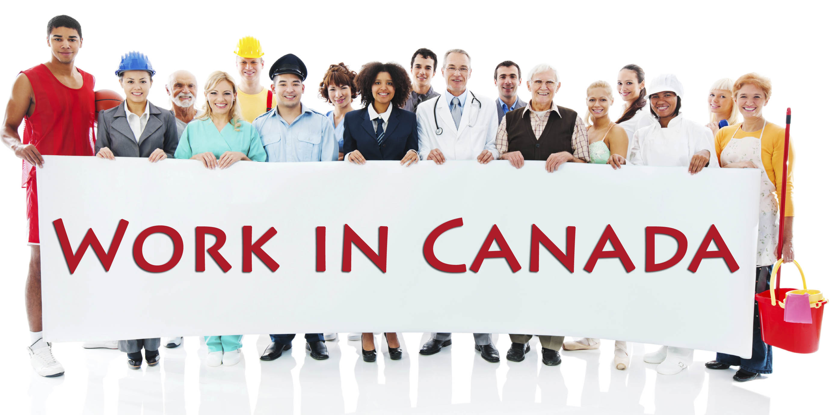 Jobs in Canada Mobile App Lets You Search and Apply for Jobs from Nigeria