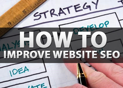 Image result for Website Improvement (SEO)