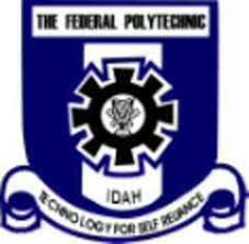 Federal Polytechnic Idah Post UTME Past Questions