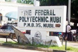 Federal Polytechnic Mubi Post UTME Past Questions