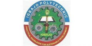 IGBAJO Poly Post UTME Past Questions PDF