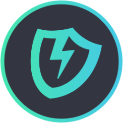 IObit Malware Fighter Pro Crack logo