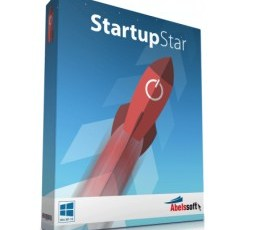 Abelssoft StartupStar Crack Free Download