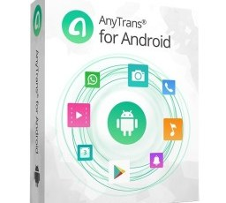 AnyTrans for Android Crack Free Download