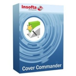 Insofta Cover Commander Crack Free Download