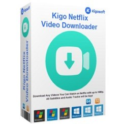 Kigo Netflix Video Downloader Crack Free Download