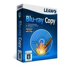 Leawo Blu-ray Copy Crack Free Download