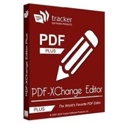 PDF-XChange Editor Plus Crack Free Download