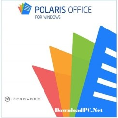 Polaris Office Crack Free Download for Windows