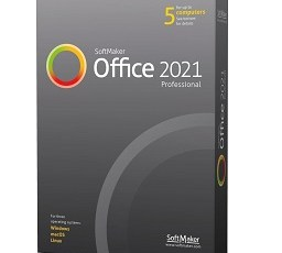 SoftMaker Office Professional 2021 Crack Free Download