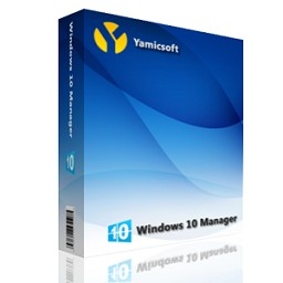 Windows 10 Manager Crack Free Download