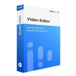EaseUS Video Editor 1.6.3.29 Crack + Activation Key Download