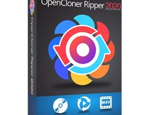 OpenCloner Ripper 2020 v3.40.109 Crack Free Download