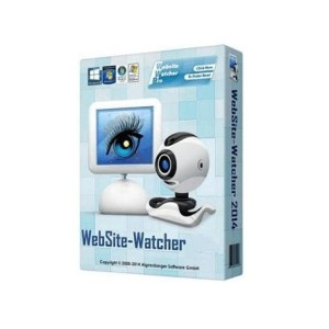 WebSite-Watcher 2021 License Key + Crack Download