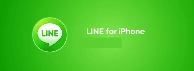 Line For iOS Free Download