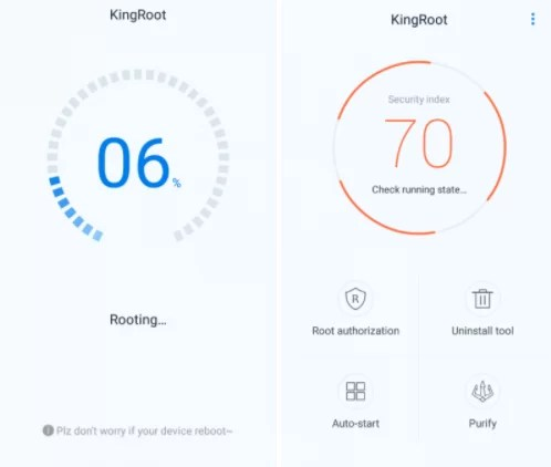 KingRoot Latest Version