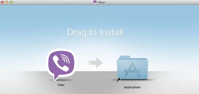 How to use Viber on Mac