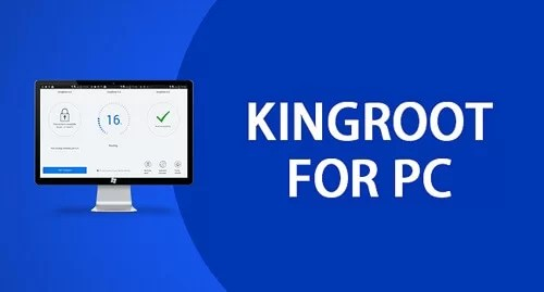 KingRoot for PC Windows xp/7/8/8.1/10 Free Download