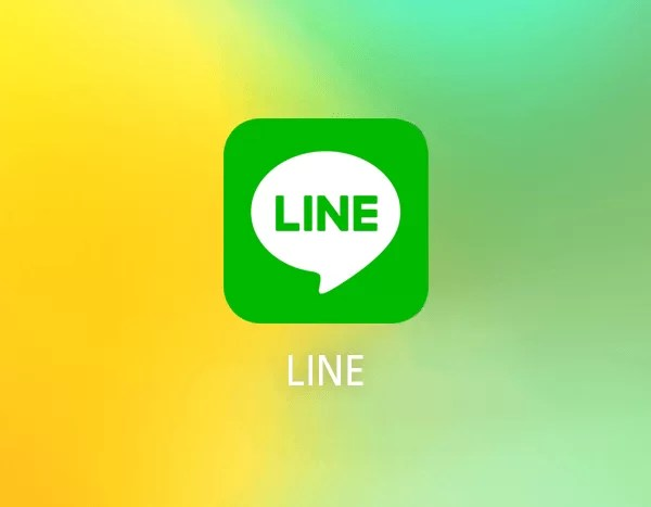 Line For iPad Free Download
