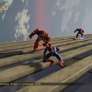 Spiderman 3 highly compressed