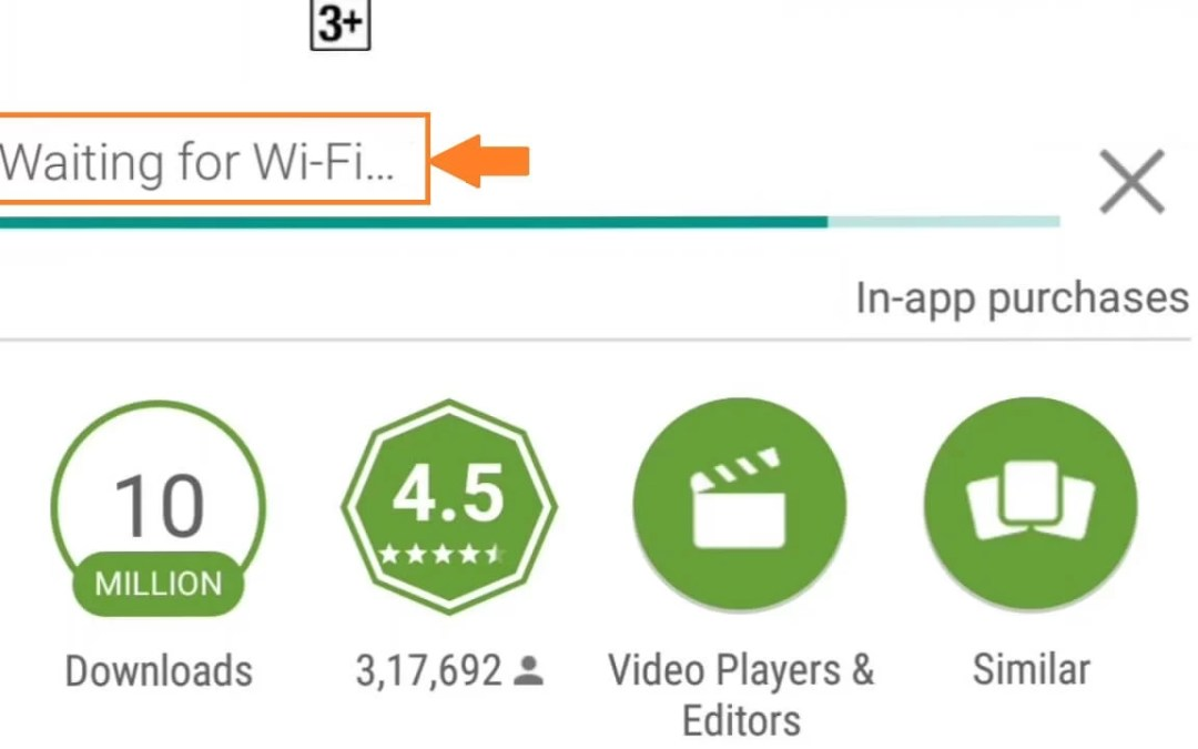 "Google Play Store ""Waiting for WiFi"" Error: How to Fix"