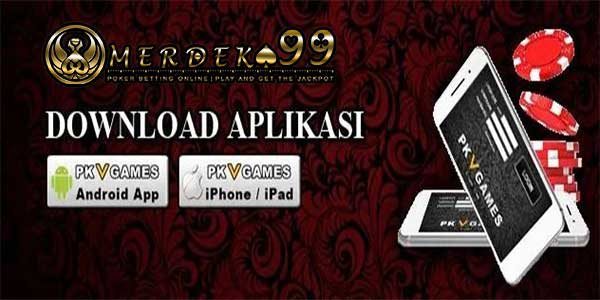 Cara Download PKV Games Online Android