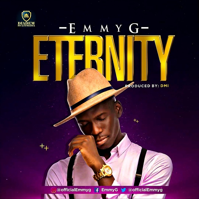 ETERNITY BY EMMY G DOWNLOAD