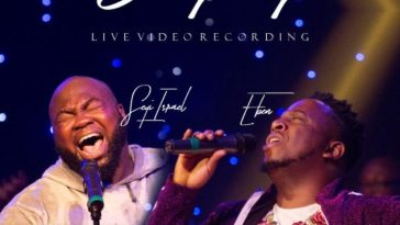 Name Above Everything By Seyi Israel Ft Eben