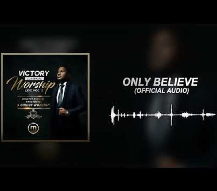 Only Believe Michael Mahendere